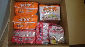 袋麺セット